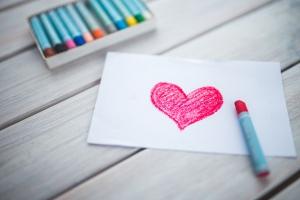 coracao amor