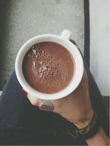 chocolate-quente