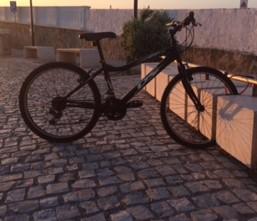 bicicleta Matilde